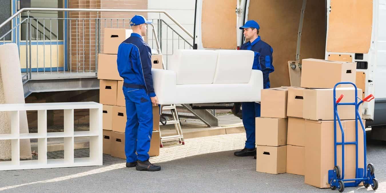 Best Moving Companies in Dubai