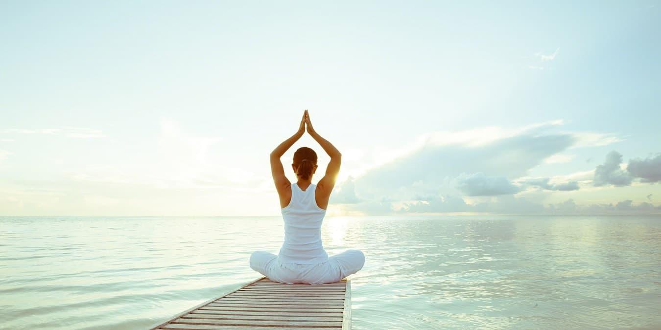 Yoga Studio Dubai